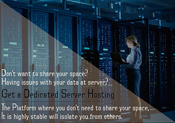 When Should I Invest in a Dedicated Server?