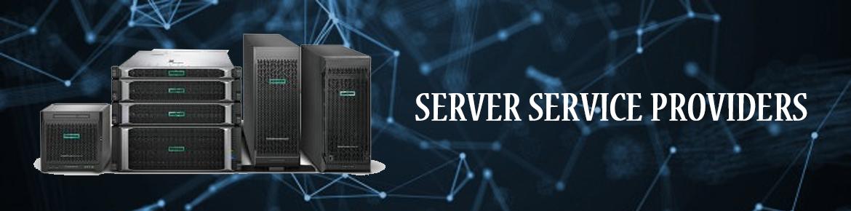 Server Service Providers. Arystons