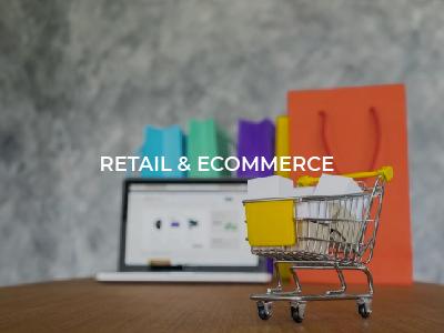 Retail & E-Commerce