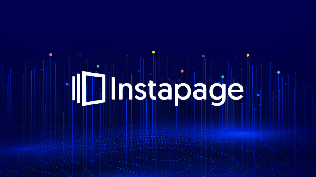 Quick Landing Page Creator – Instapage