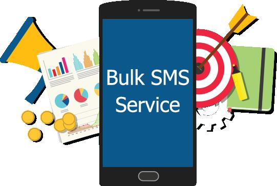 Bulk SMS Service by Arystons